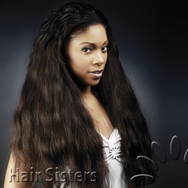 Bohyme 100 Remi Human Hair Weave Egyptian Wave 18 Look At That