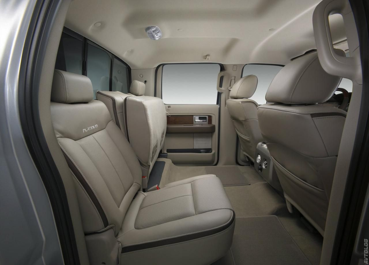 Ford F 150 Journeyford Safe Driving Beautiful Interior