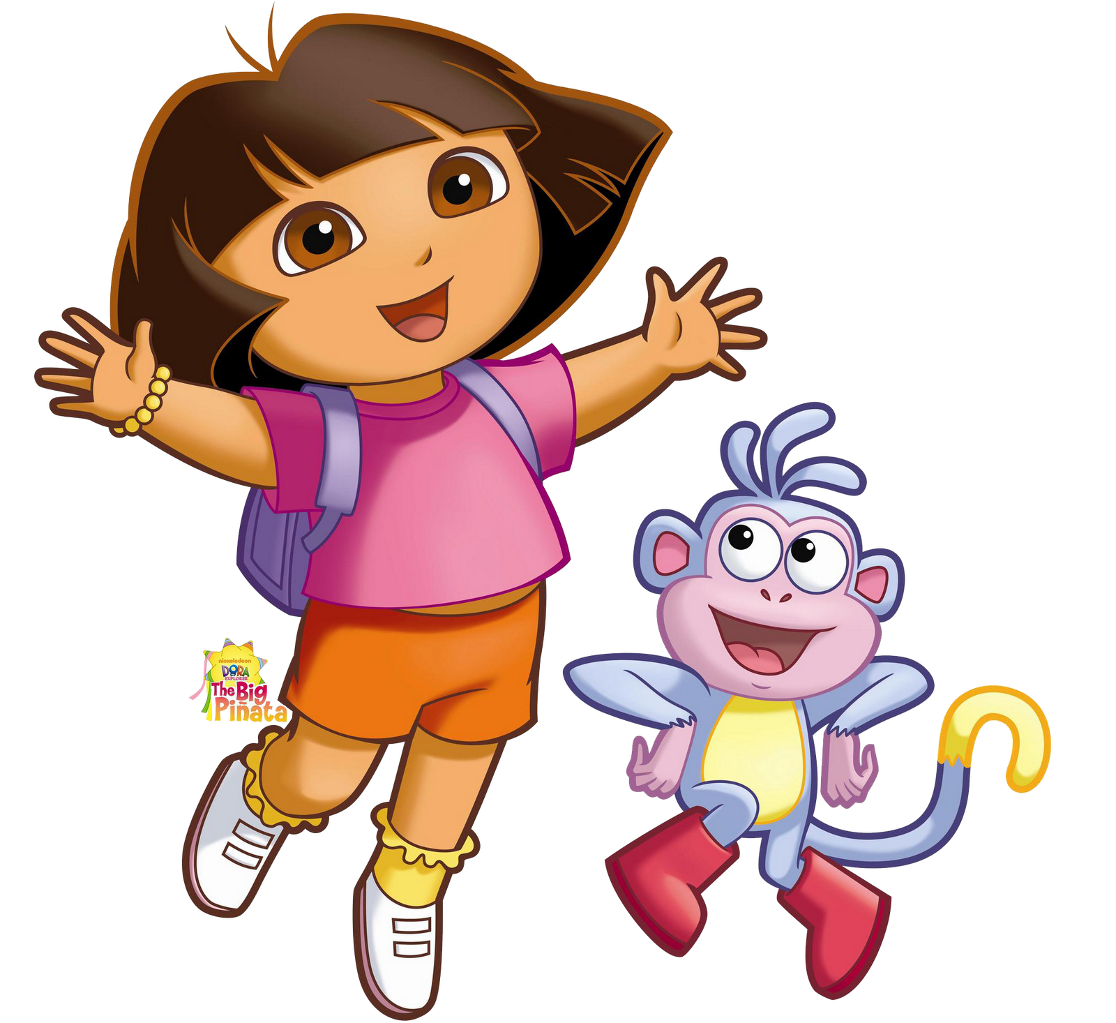 Dora+y+botas.png (1600×1466) | Places to Visit | Pinterest | Dora la ...