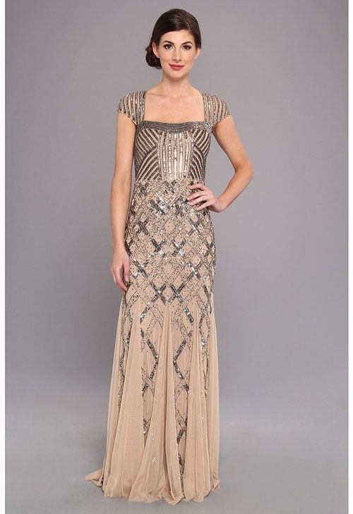 15 Gorgeous Mother Of The Bride Dresses Woman Getting Married Fashion Pretty Dresses Beaded Dress