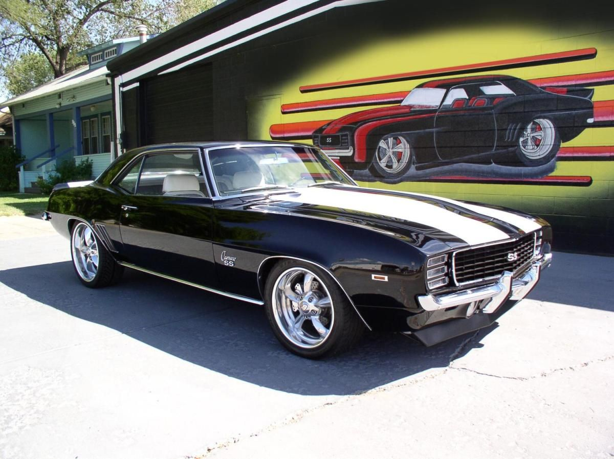 Camaro chevy camaro ss rs : 69 pro street Camero | Start Your Engines.... | Pinterest | Camaro ...