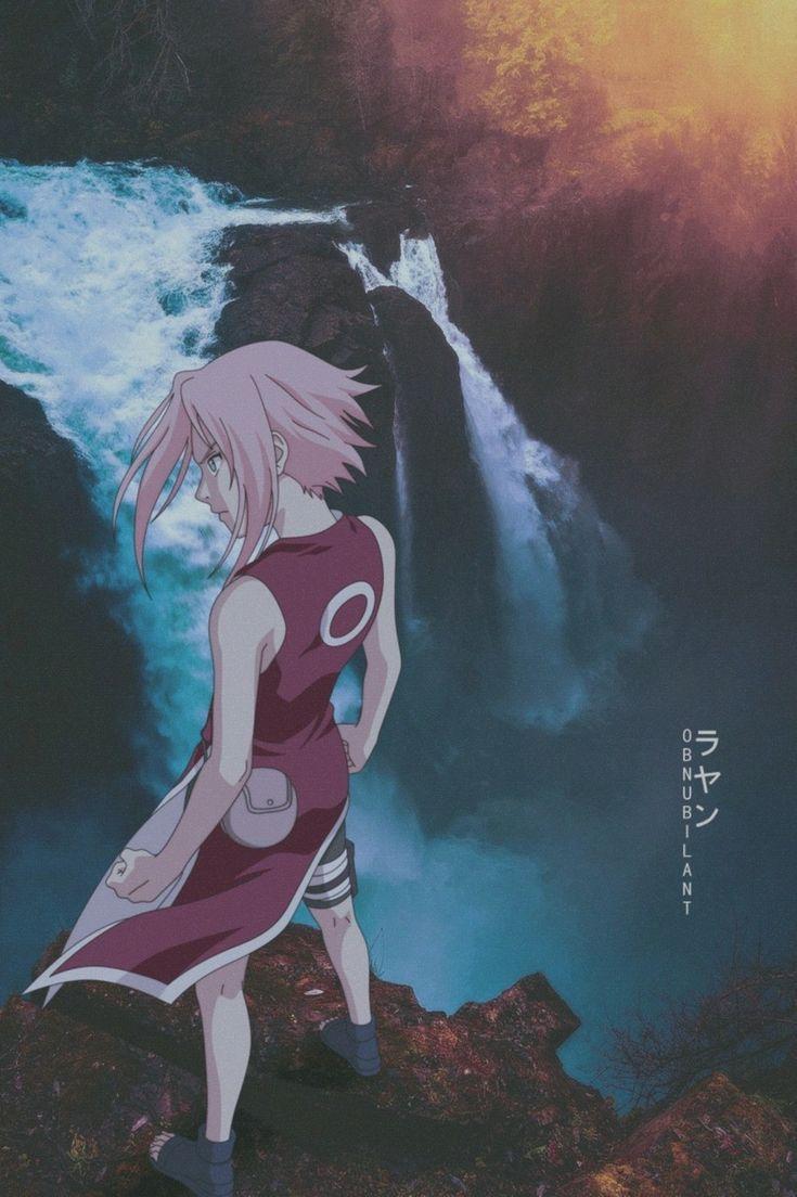 Sakura Wallpaper Sakura Wallpaper Anime Naruto Naruto Naruto Uzumaki
