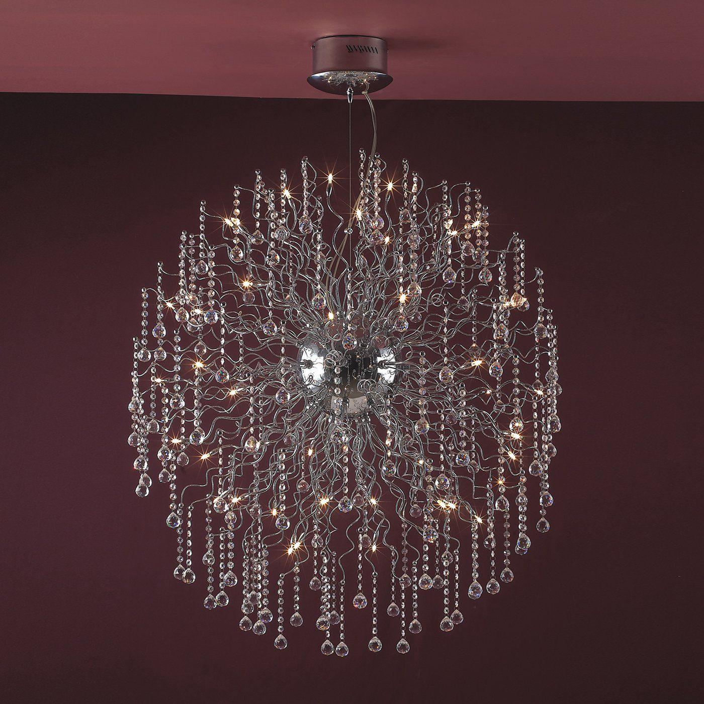 Light Chandelier Lighting