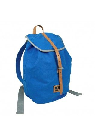Nomad rugzak medium Blu