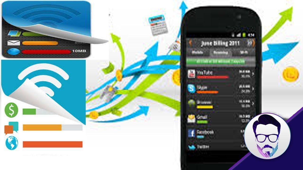 تحميل برنامج My Data Manager لمراقبة اتصالك بالانترنت أندرويد و آيفون Electronic Products Phone Tome