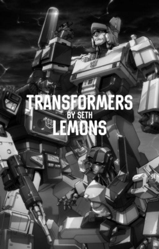 Top Five Soundwave X Cybertronian Reader Lemon - Circus