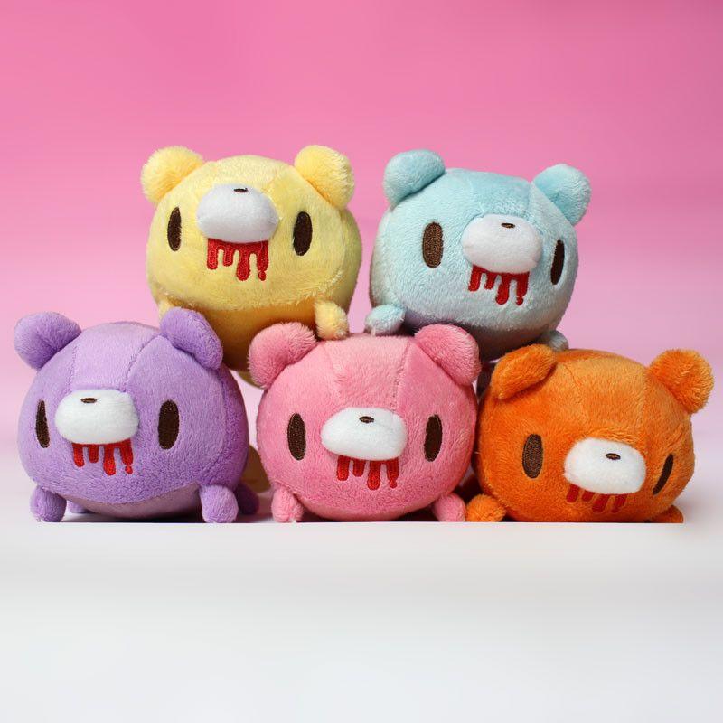 Cute Japanese gloomy bear | gloomy bear stackable plush gloomy bear yellow $ 14 99 usd blue sold ...
