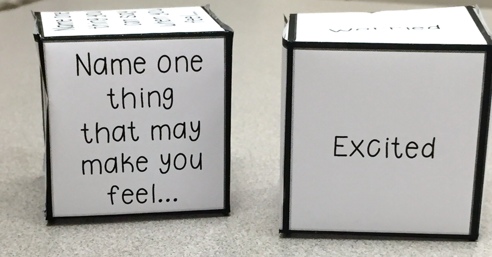 Feelings and Emotions Games | Play therapy: emotions