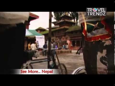 Intro : India's First Travel & Tourism Television Channel