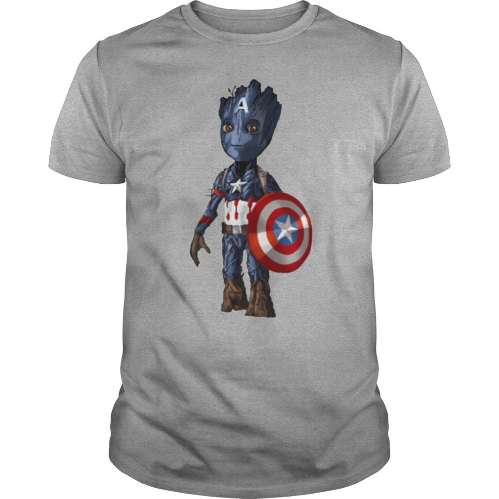 fashion style best sell cheap for sale The Avengers Captain Groot T Shirt Hoodie | Hoodies, T shirt ...