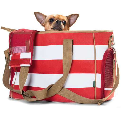Home :: Shop Dogs :: Travel & Safety :: Carriers :: Hunter Carrier Sylt Bag