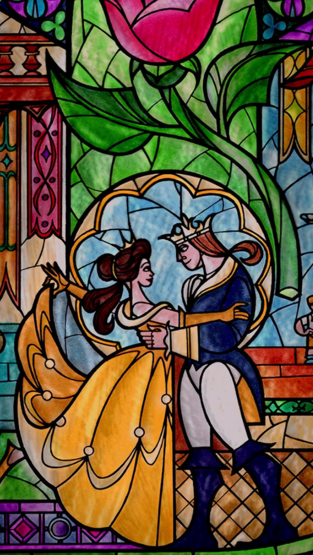 Disney Lockscreens Tumblr Disney Princess Mandala