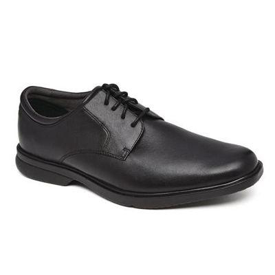 Rockport Allander Mens Leather Lightweight Shoes #Allander,  #ClothingAccessories, #Leather, #