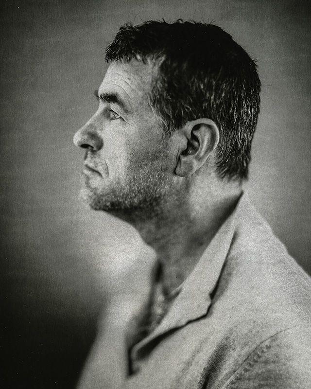 Nico, photography by Ivo Bogaerts