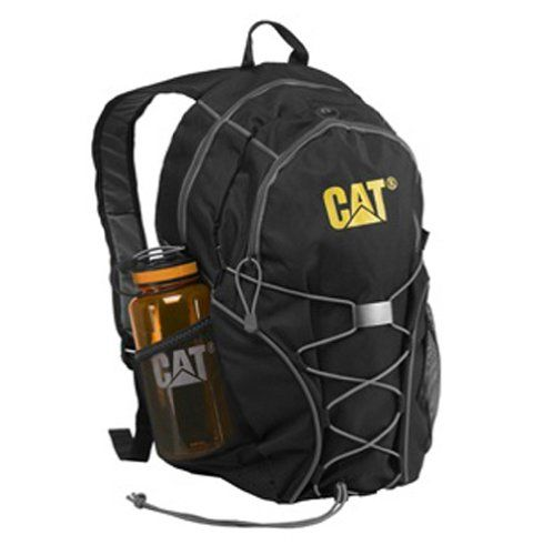 Caterpillar CAT Expedition Computer School Backpack
