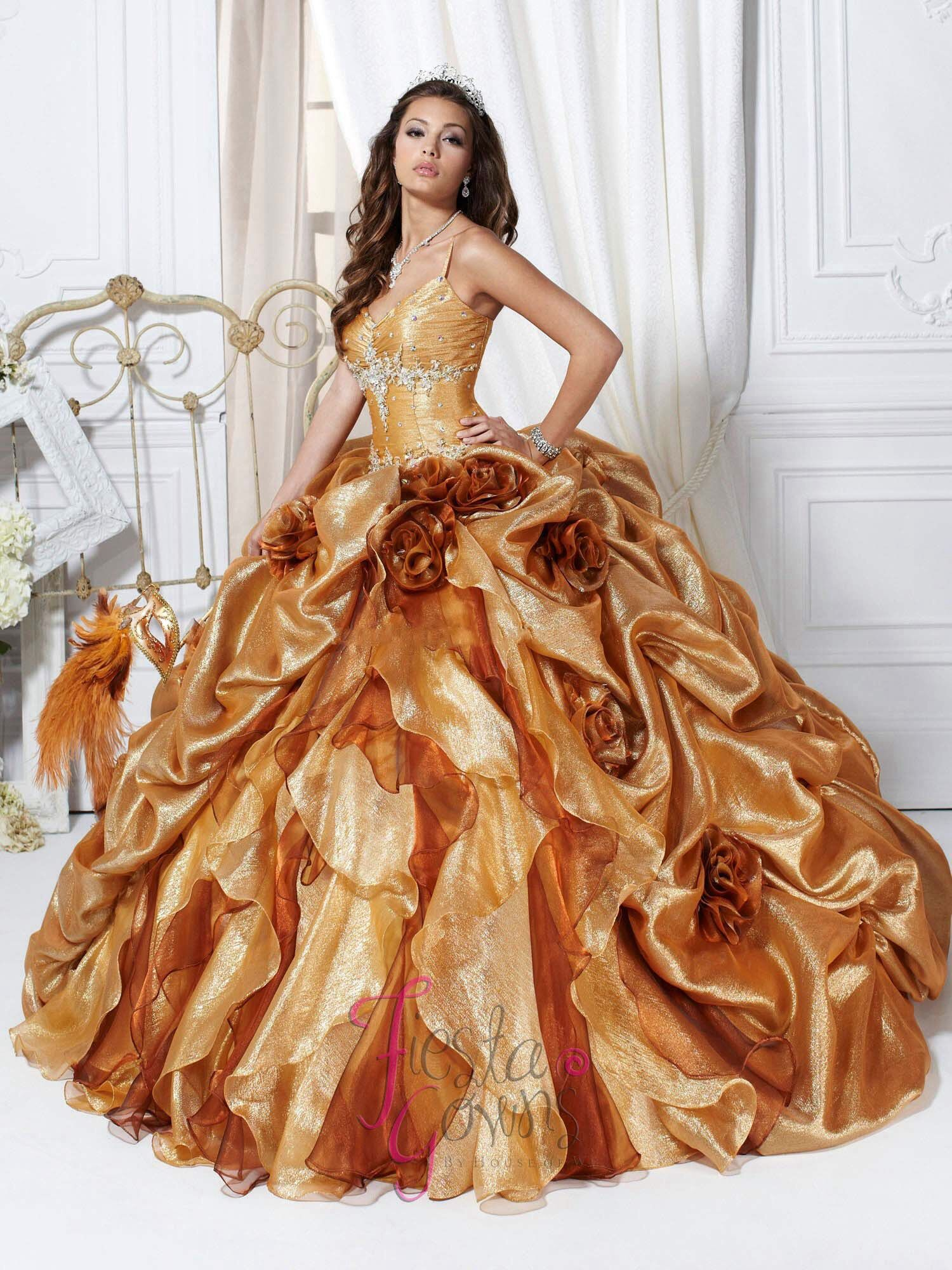 2c305bc49a Ball gown~ reminds me of Belle   ) I don t know how easy it is to move  around thought lol