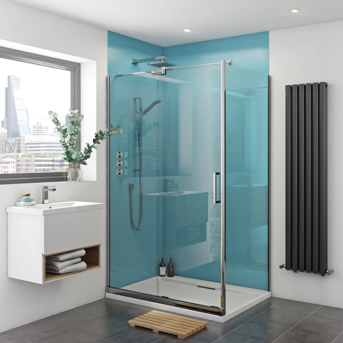 Bathroom Panels Best Of Zenolite Plus Water Acrylic Shower Wall Panel 2440 X 1000 Shower Wall Panels Acrylic Shower Walls Acrylic Wall Panels
