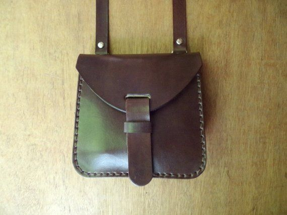 95dbd93be8 Leather crossbody bag