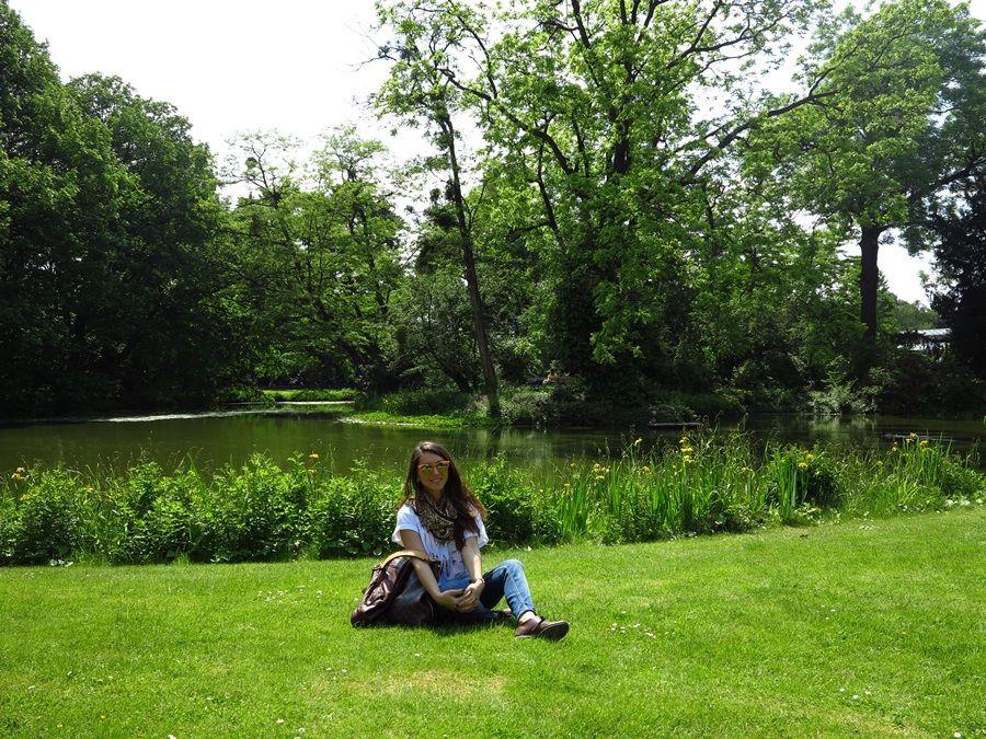 Beautiful Flora und Botanischer Garten K ln