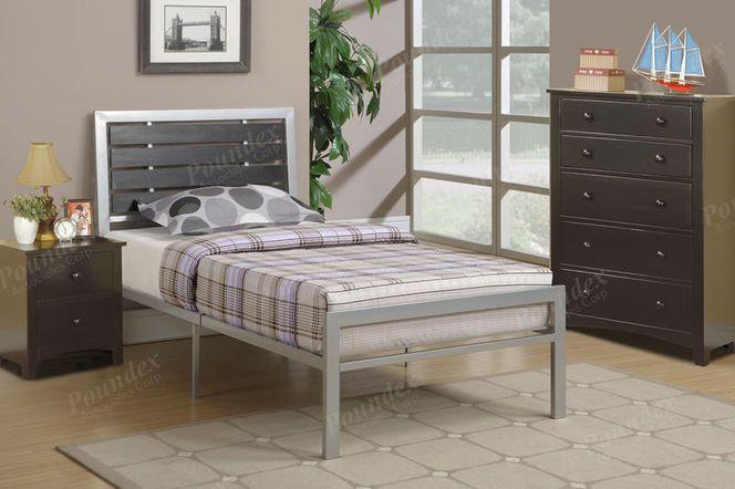 New Full Size 5 Piece Bedroom Set New In Bo Ksl Com Platform Bedroom Sets Bedroom Sets