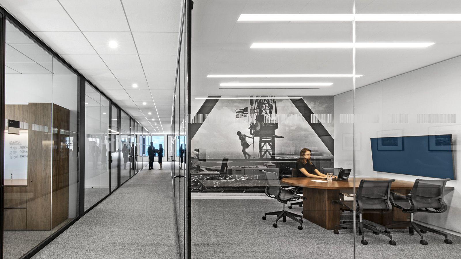 Troutman Sanders Atlanta Ia Interior Architects Interior