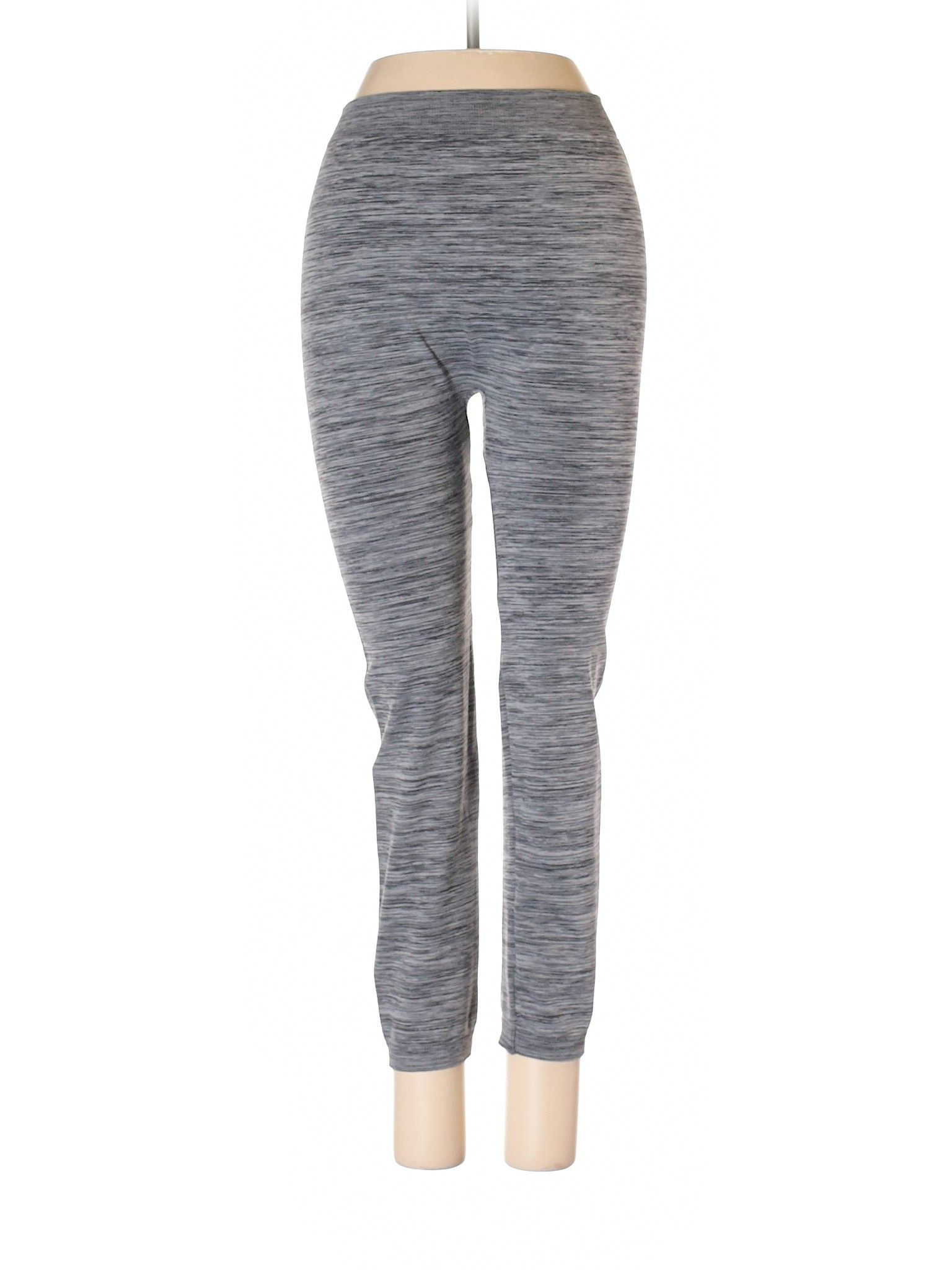 77d0086df0a70d French Laundry Leggings: Size 4.00 Gray Women's Bottoms - $6.99