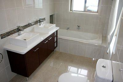 Stunning bathroom renovation brisbane home decor for Bathroom ideas brisbane