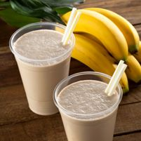 Cocoa-Banana Frozen Dessert - Dr. Weil's Healthy Kitchen