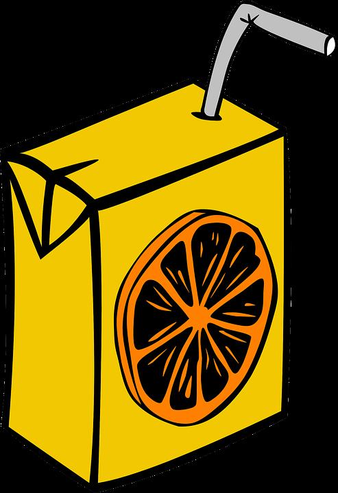 Free Image On Pixabay Juice Box Carton Juice Box Juice Boxes Orange Juice Juice Carton