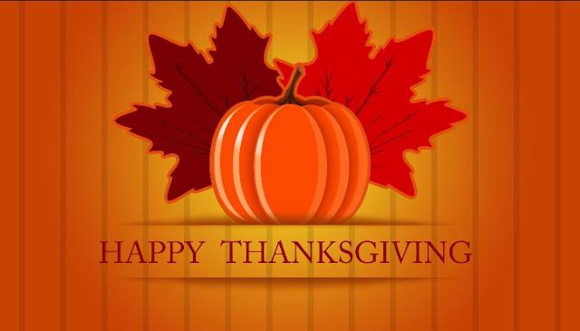 Happy Thanksgiving Day 26 November 2020 in 2019 Happy