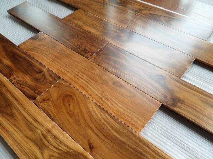 solid golden acacia flooring | Flooring ideas | Pinterest ...