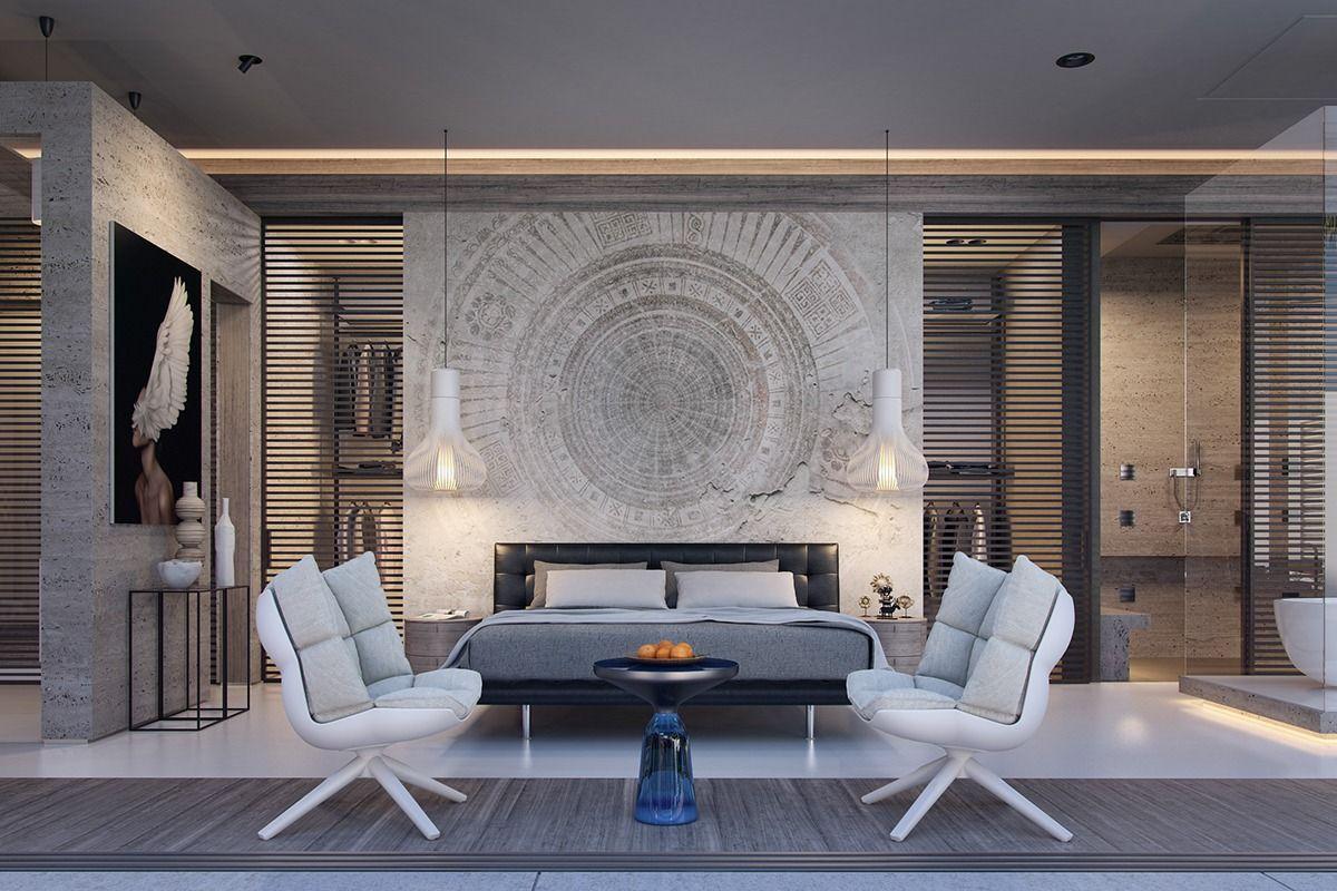 3 Modern Villas Embrace Indoor-outdoor Living