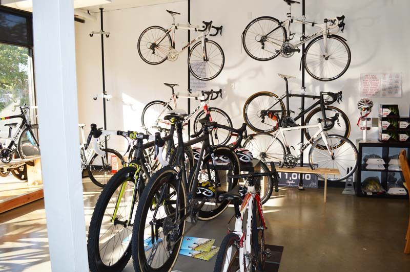 Visit The Top Bike Shops Of Portland Bike Shop Bike Cool Bikes