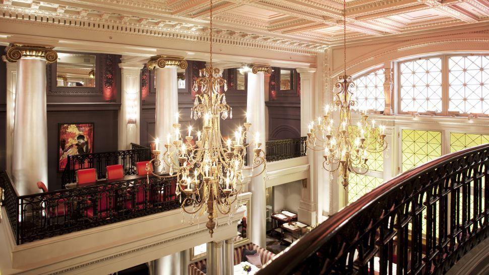 Boutique Hotels Montreal Google Search