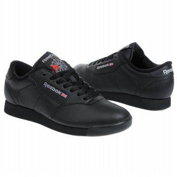 Black tie shoes, Wide sneakers, Reebok