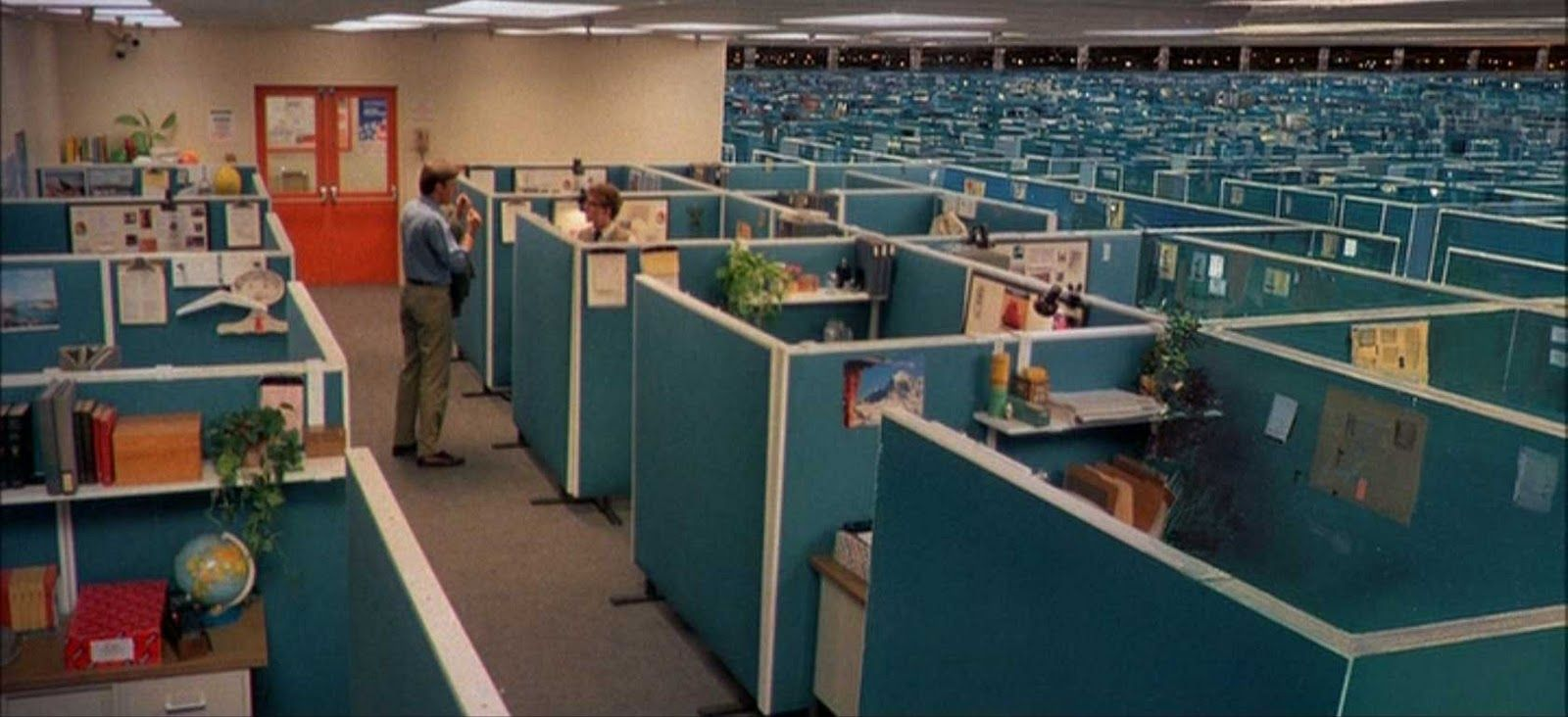images about office on pinterest cubicles and modern cubicle