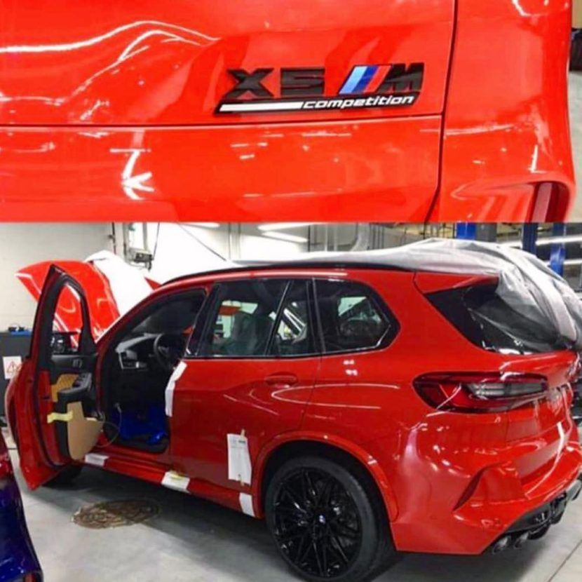 New Bmw X5 M Competition 2020 With Images Bmw X5 M New Bmw Bmw
