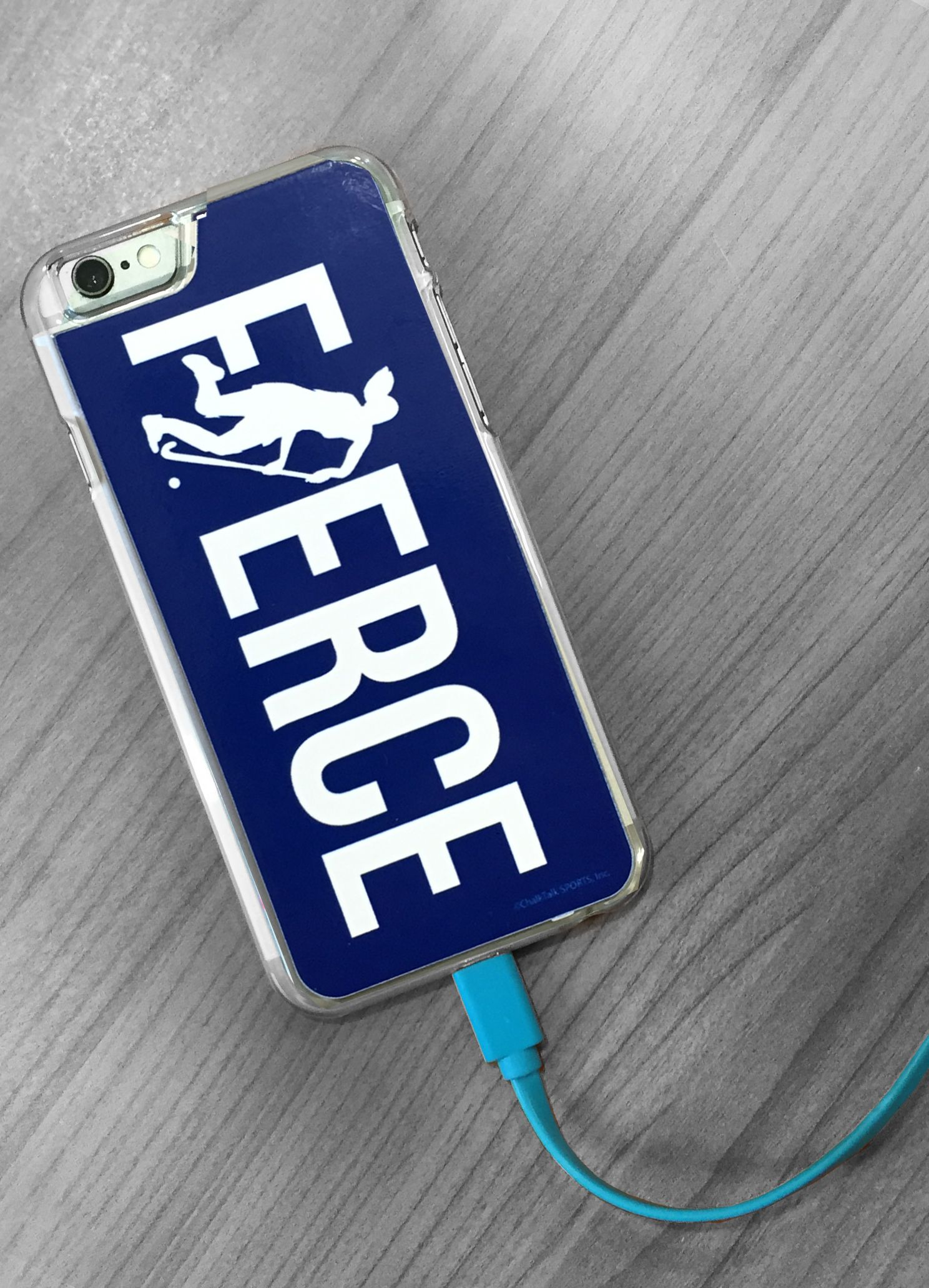 new concept 7db37 ef446 Fierce Field Hockey iPhone Case! The perfect iPhone case for every ...