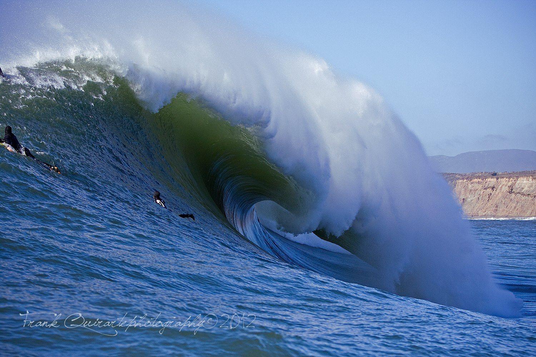 9 Santa Cruz surfers in Mavericks lineup | Santa Cruz News