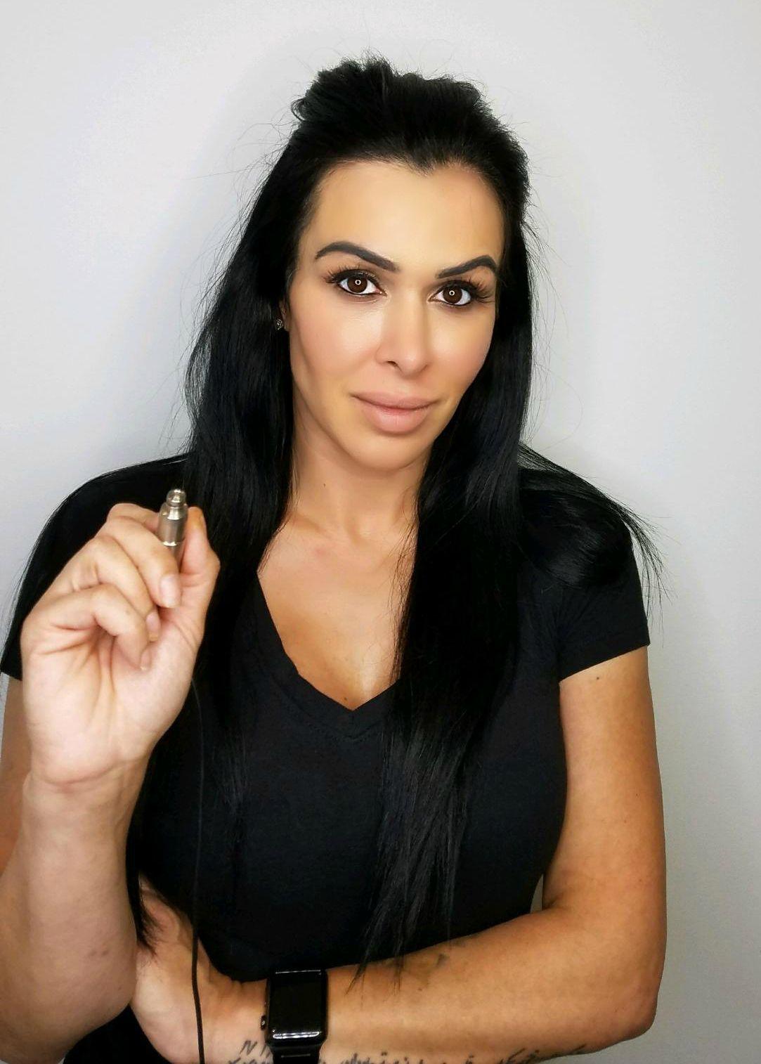 Cosmetic Tattoo Artist in Atlanta GA Permanent makeup