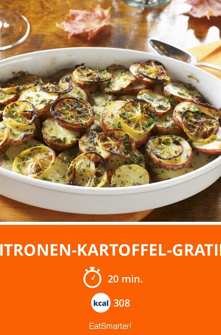 Zitronen kartoffel gratin recipe explore recipe database the washington post and more forumfinder Image collections