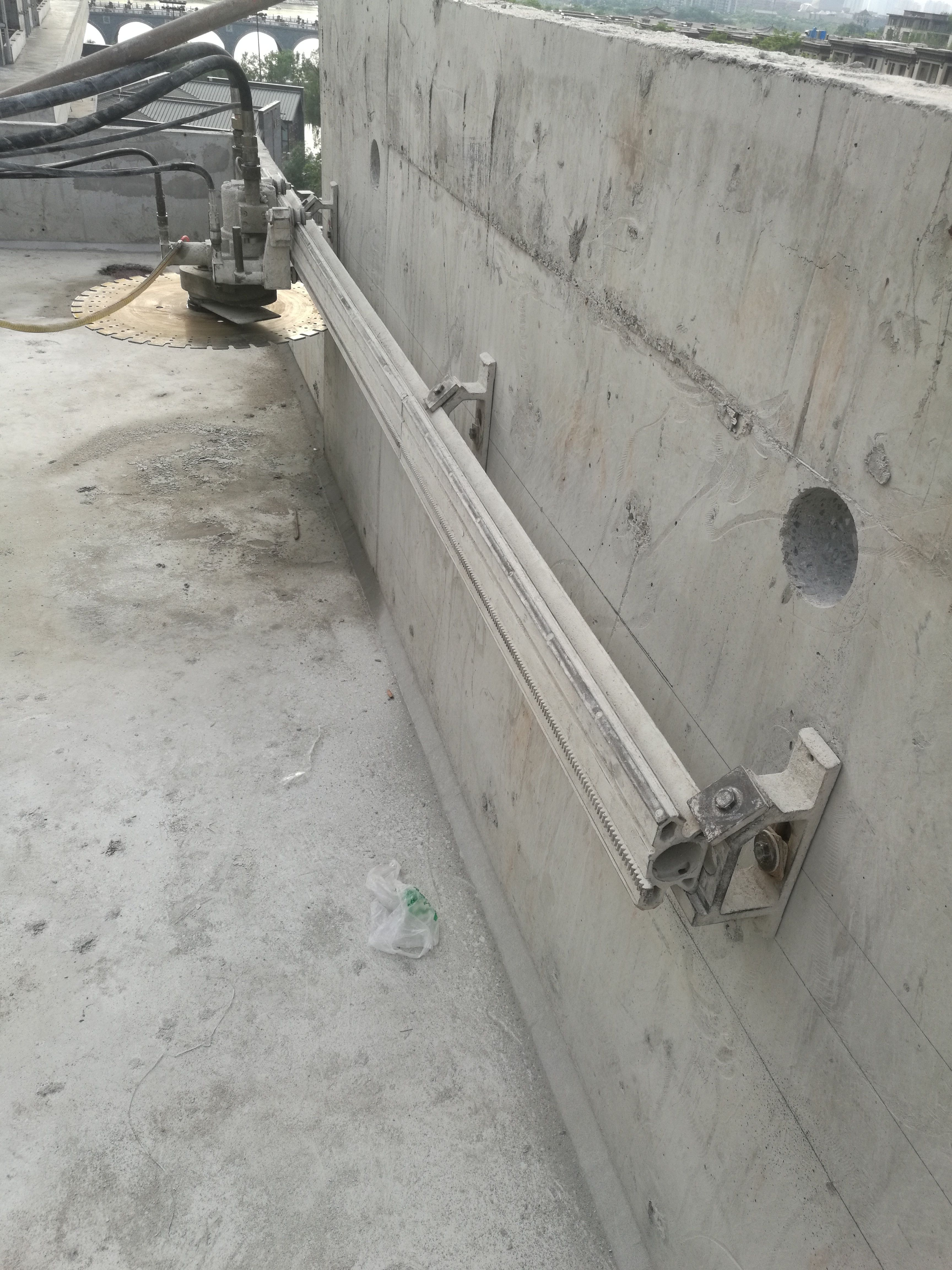 Pin On Concrete Cutting Show
