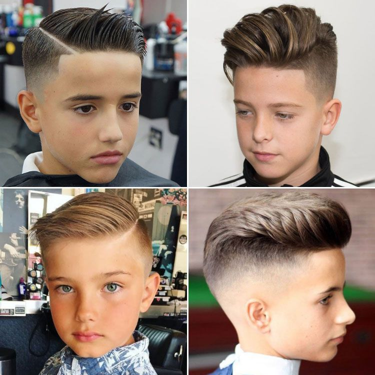 Cool 7 8 9 10 11 And 12 Year Old Boy Haircuts 2020 Styles Boys Haircuts Kids Hairstyles Boys Kids Hairstyles