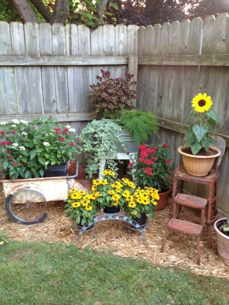 43 Affordable Summer Garden Design Landscaping Look Chic Garden