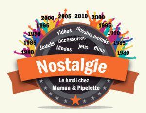 nostalgie...as-tu connu? le nez de Dorothée #nostalgiem&p