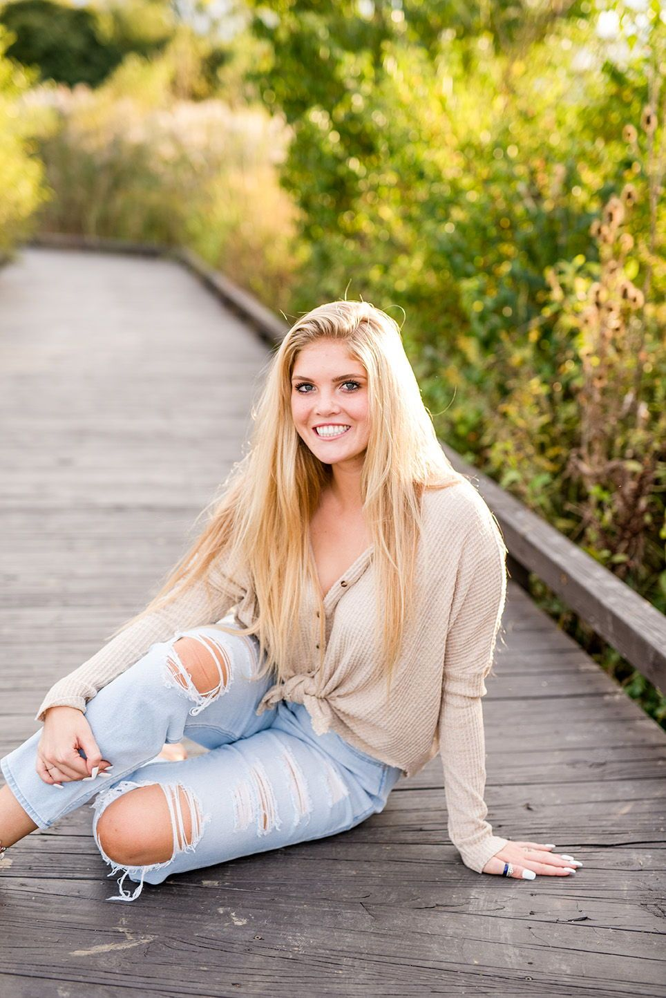 Jacqueline New Albany High School Senior Columbus