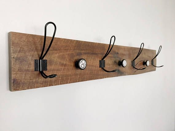 Your Place To Buy And Sell All Things Handmade Rustic Coat Rack Rustic Wood Rustic
