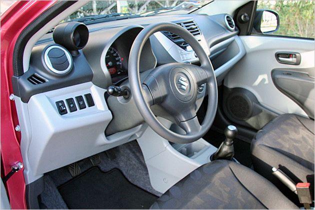 Suzuki Alto Interior Suzuki Alto Suzuki Latest Cars