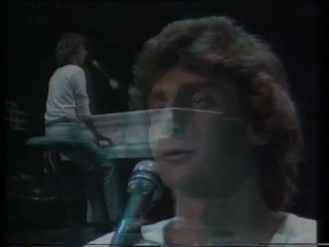If I Should Love Again - Barry Manilow - Live