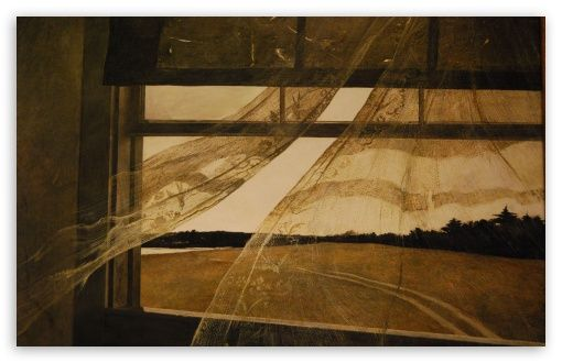 Open Sesame The Explorer Of Miracles Andrew Wyeth Andrew